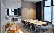 Holiday Inn Frankfurt Airport - Conference Room Delta-Echo
