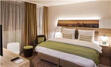 Holiday Inn Frankfurt Airport - King Executive
