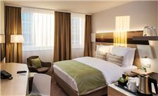 Holiday Inn Frankfurt Airport - Standard Queen Room