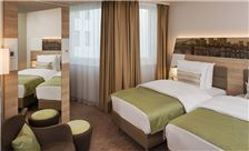 Holiday Inn Frankfurt Airport - Twin Room