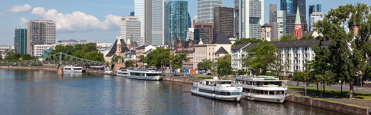 Frankfurt, Germany Attractions