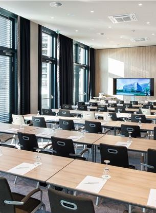 Meetings & Events at Frankfurt Airport Hotel, Germany